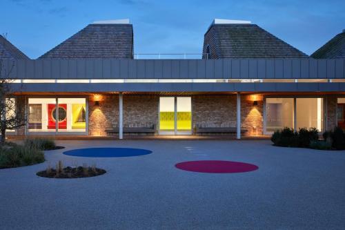 Storeys Field & Eddington Nursery